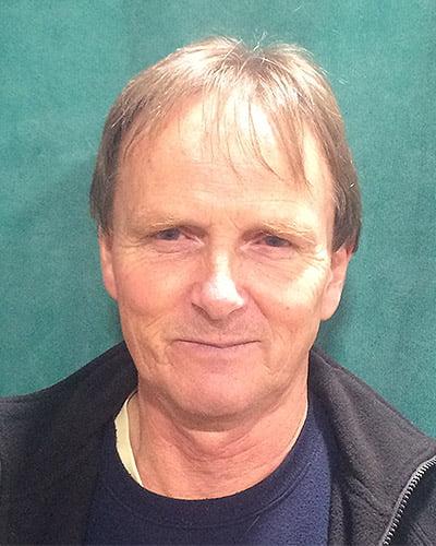 Geoff Dell